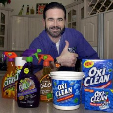 The king of infomercials: Billy Mays