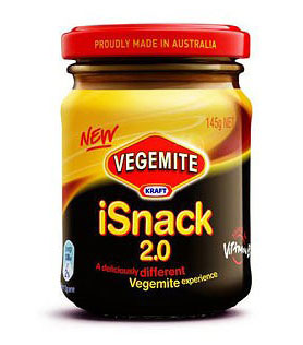 iSnack2.0 Brand that lasted 5 minutes