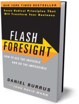 Flash Foresight Daniel Barrus